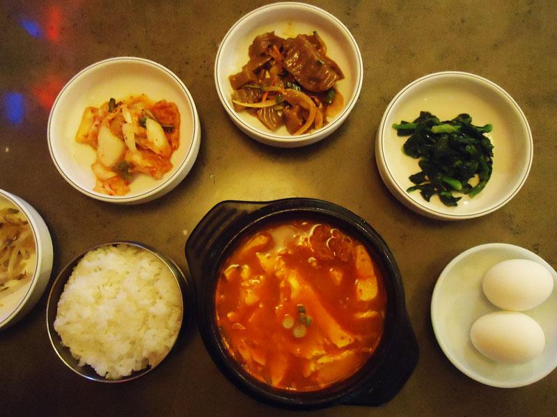 Bc Warm Food So Gong Dong