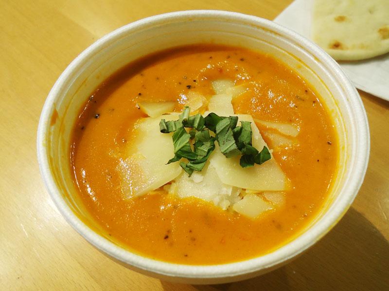 Bc Warm Food Aloha Salads Soup