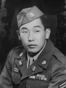Young Henry Ishida