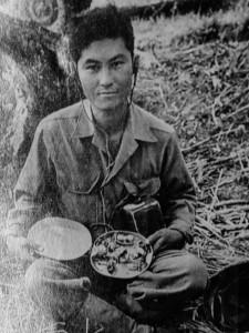 Young Hidenobu Hiyane