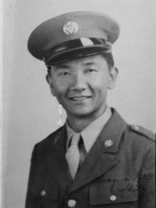 Young Ike Muraoka