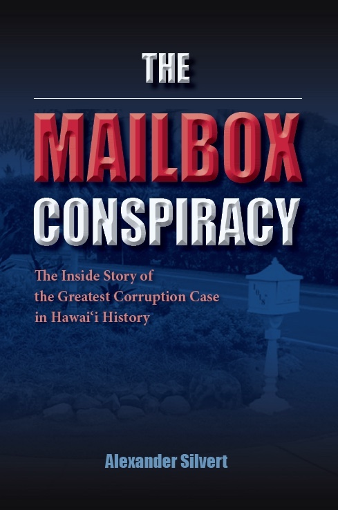 Mailbox Conspiracy Cover Revised