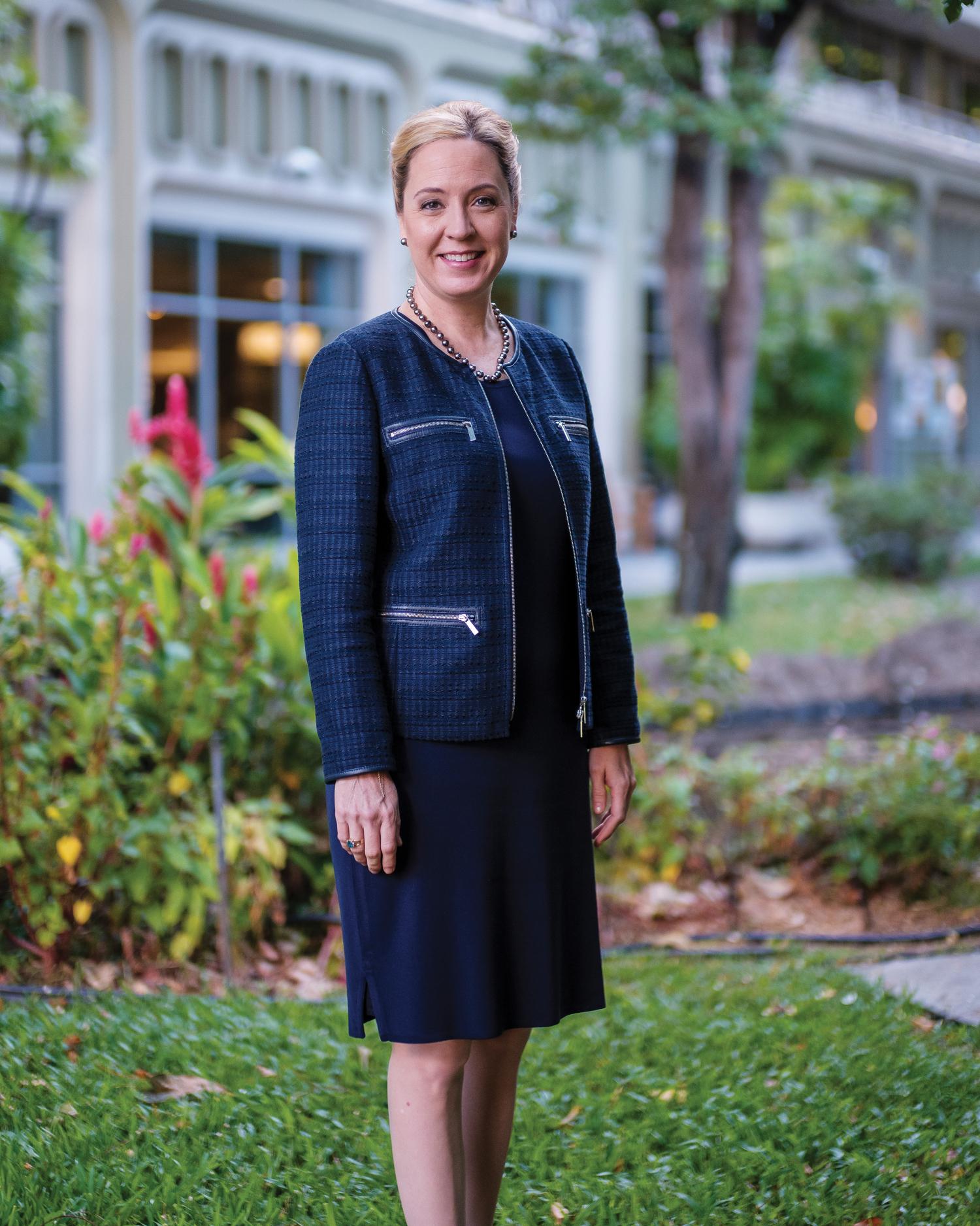 2020 Women Of Distinction Suzie Schulberg