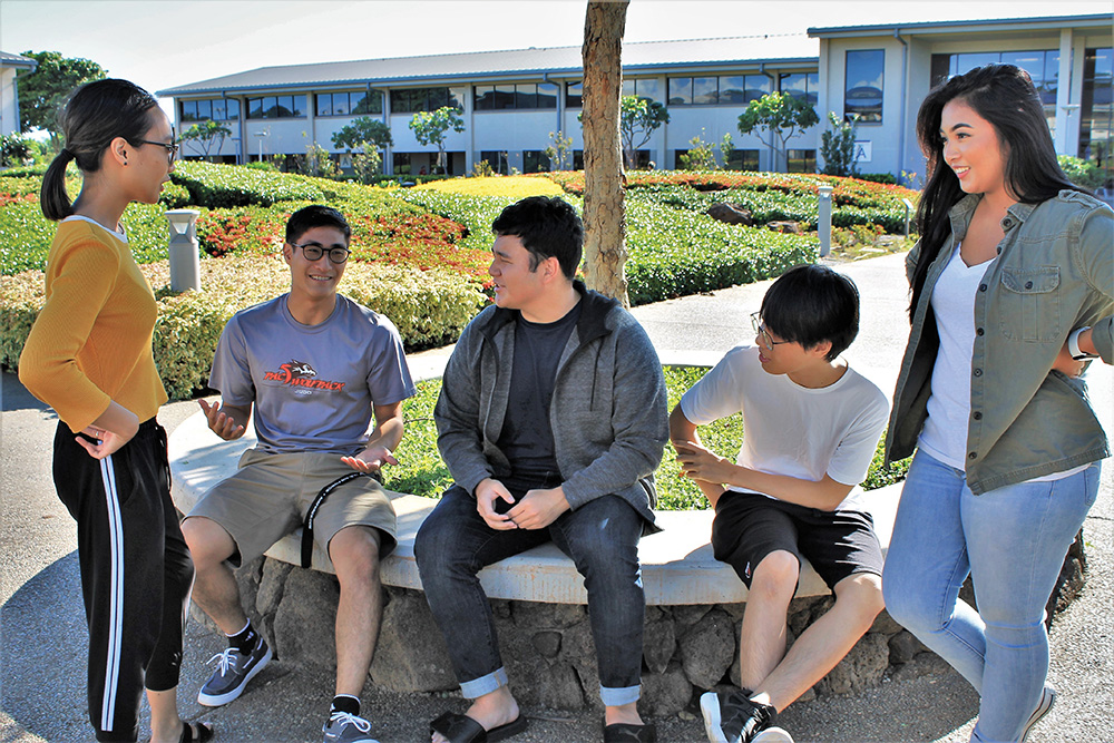 2021 Hawaii College Guide Honolulu Magazines Tips To Navigating The Road To College Tokai1