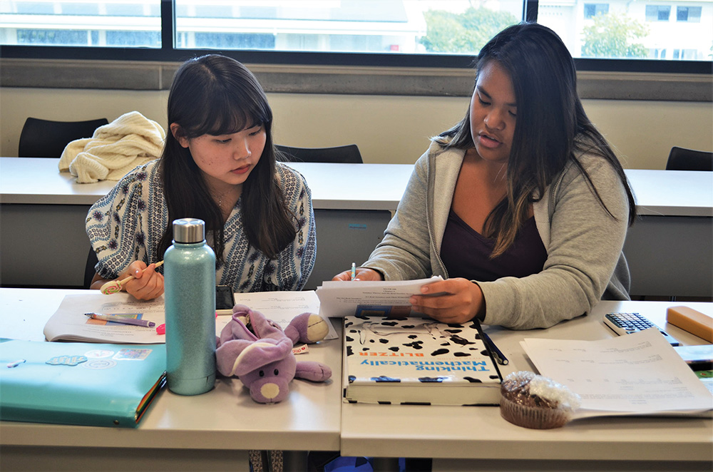 2021 Hawaii College Guide Honolulu Magazines Tips To Navigating The Road To College Tokai3