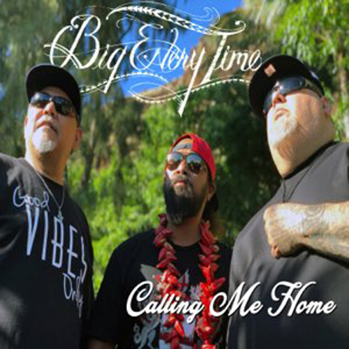 Big Every Time Coming Home 500