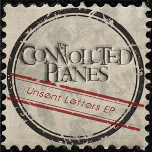 Convoluted Planes Unsent Letters Ep