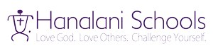 Hanalani Logo