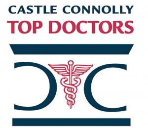 Top Doctors Castle Connolly Logo