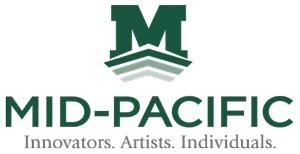 Mid Pacific Institute Logo 2