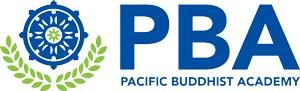 Pacific Buddhist Academy Logo