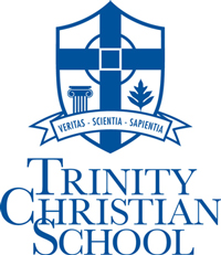 Trinity Christian School Logo 3