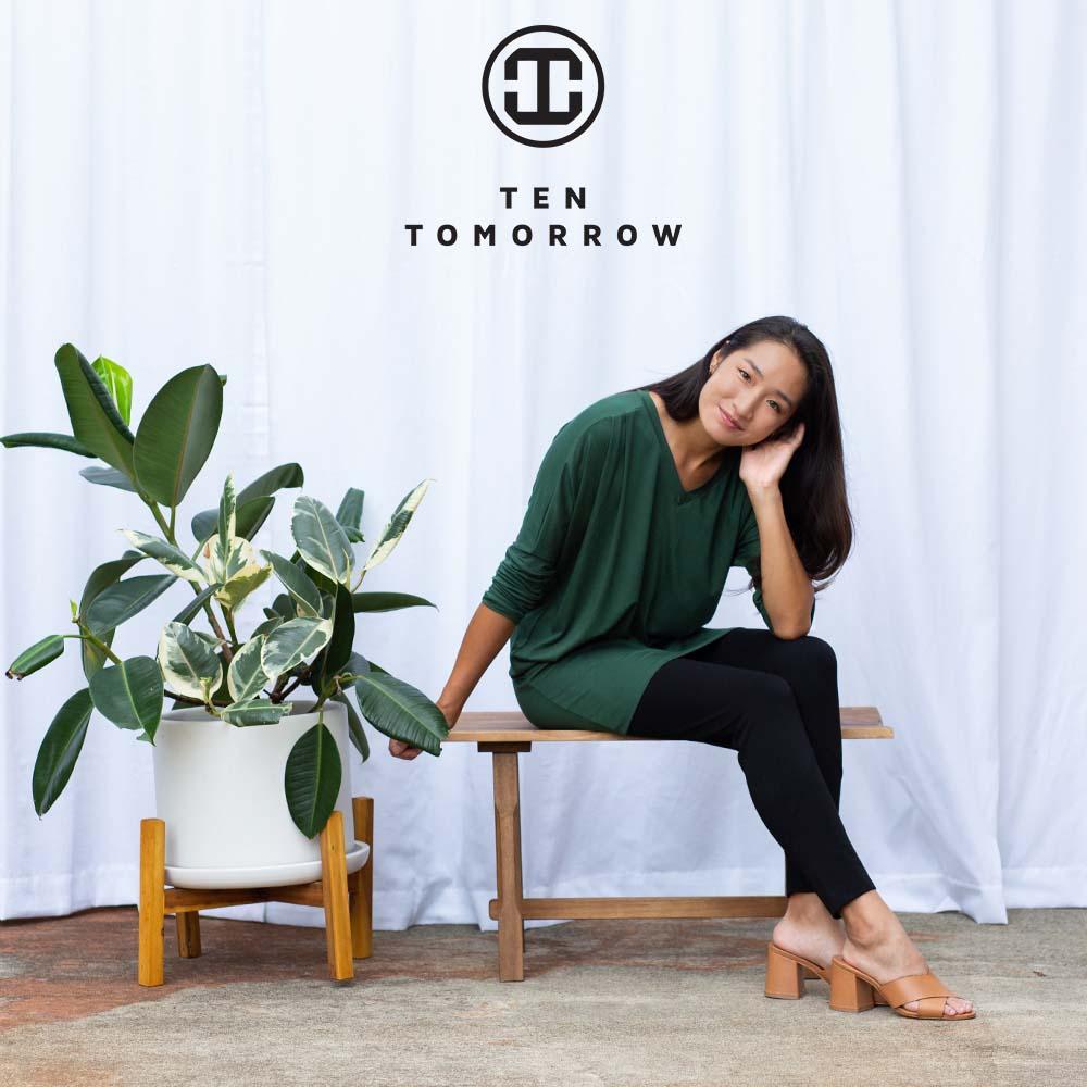 Ten Tomorrow