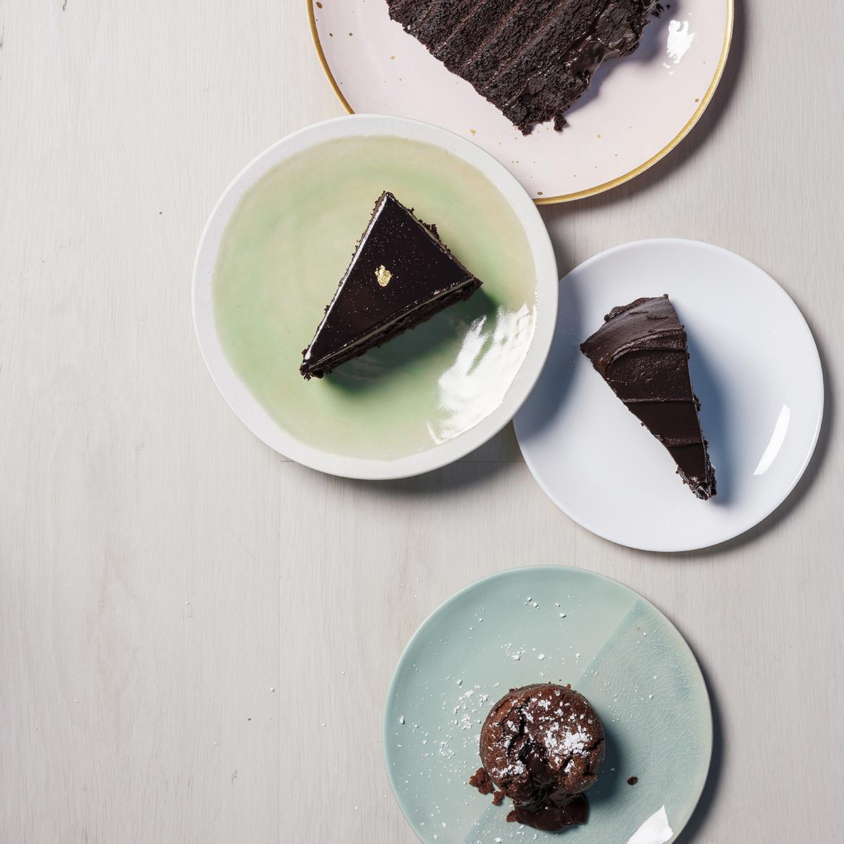 Chocolate Cake Best Dessert November Toc