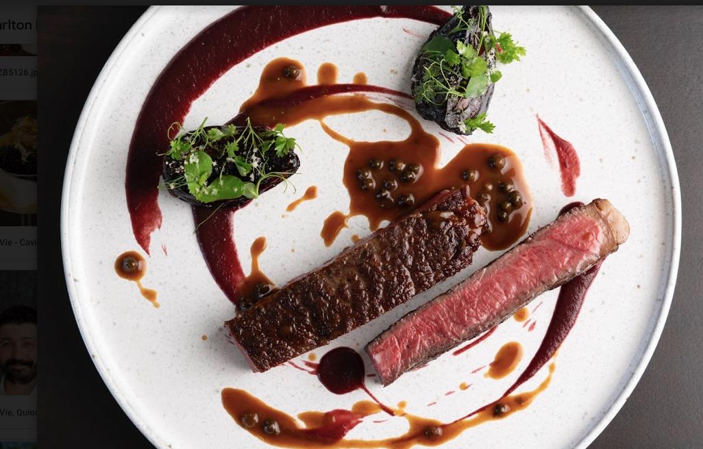 Hys Steak House