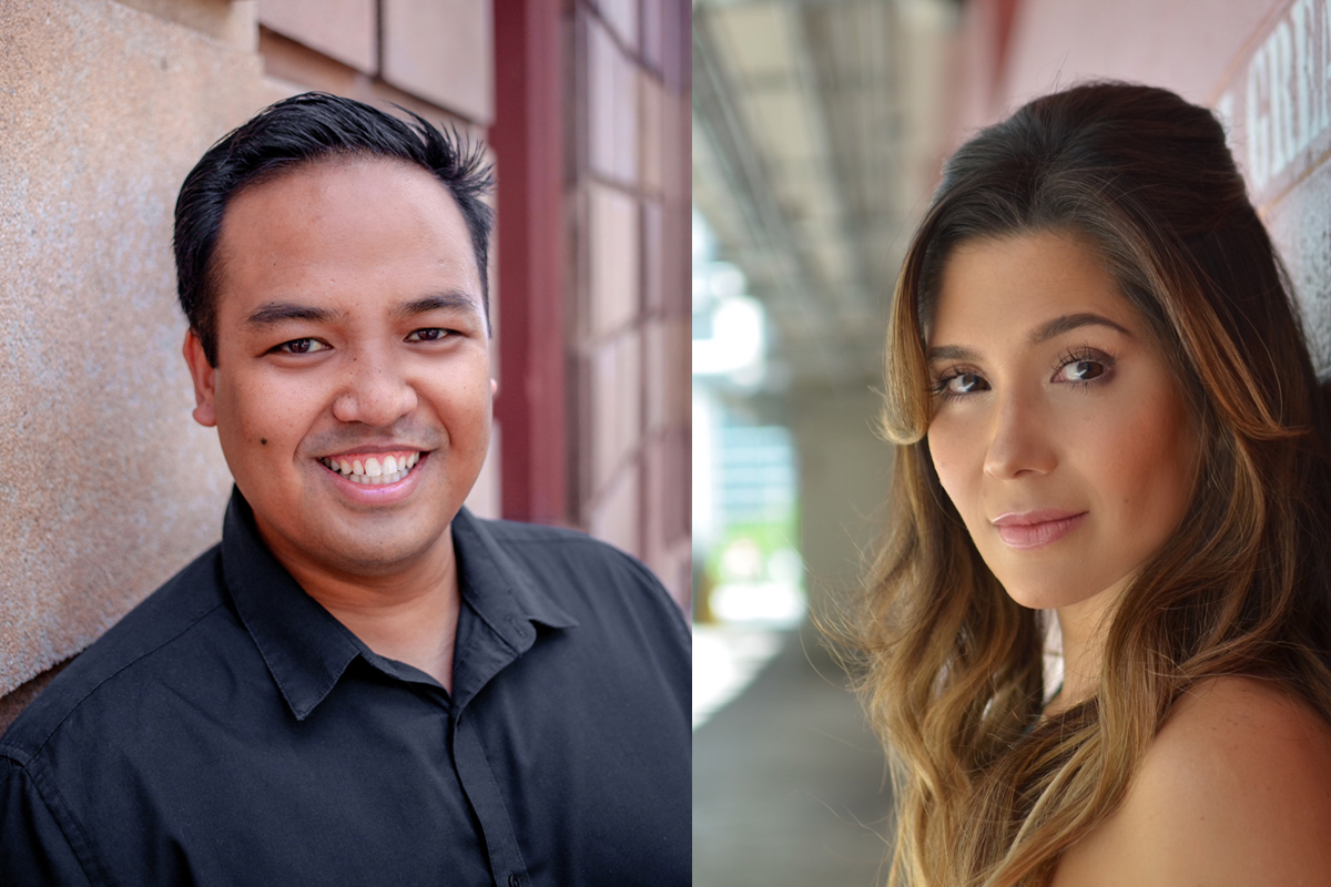Erin Wong Miguel Cadoy Hale Aina 2020