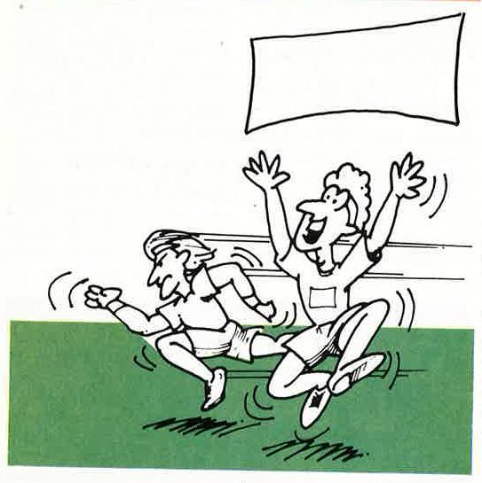 1991 Marathon Illustration 550