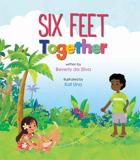 Six Feet Together Mutual Publishing