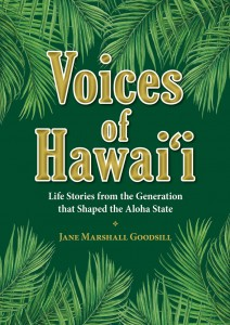 Voices Of Hawaii Cover