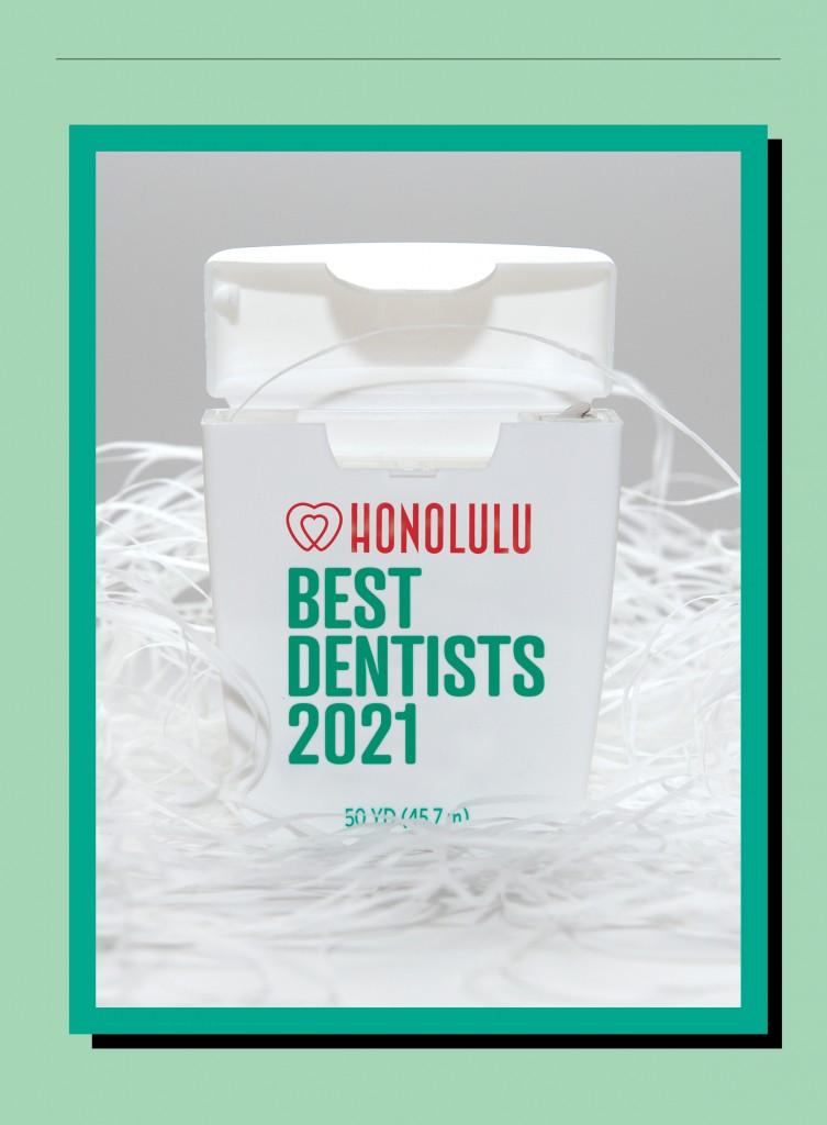 Best Dentists in Hawaii 2021 List