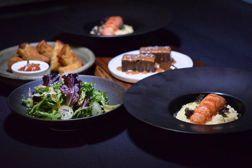 Pai Honolulu Valentines Day Culinary Kit Spread