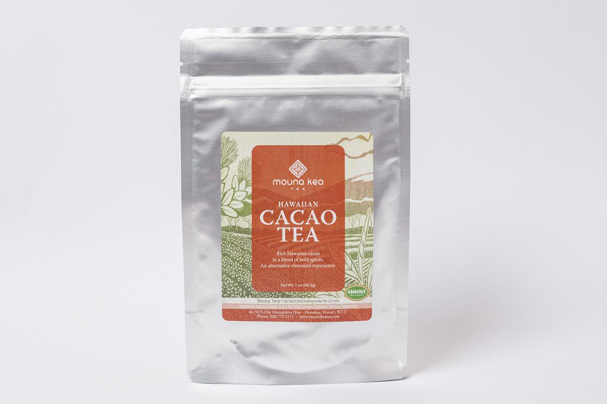 Teasme Cacao Maunakea