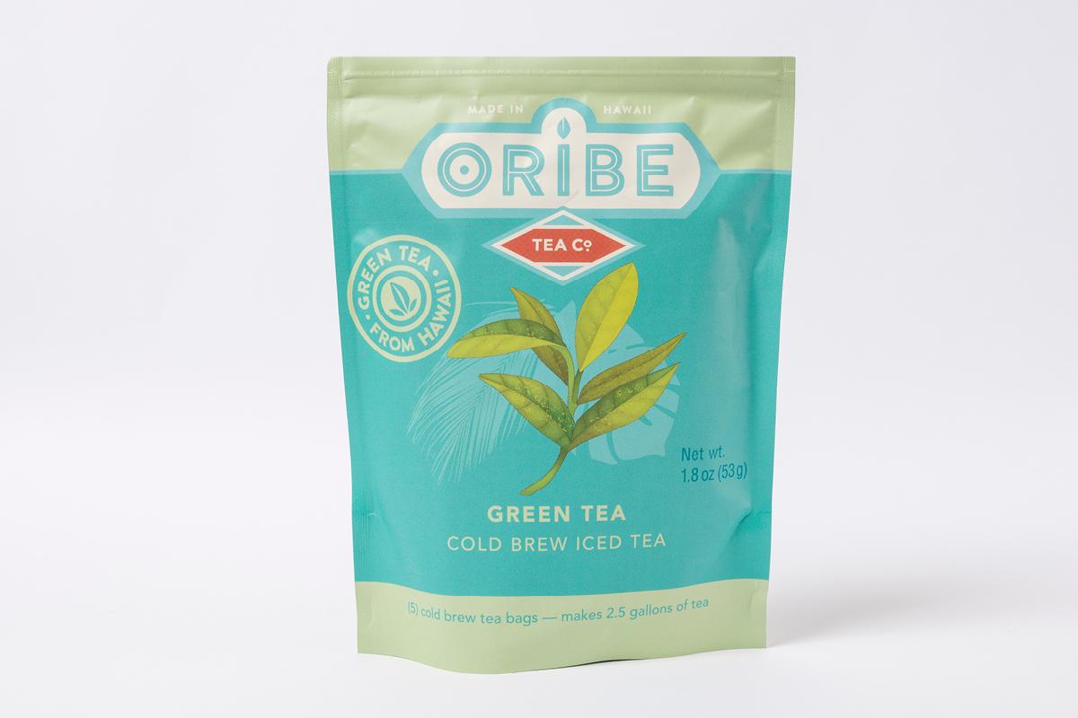 Teasme Greencold Oribe