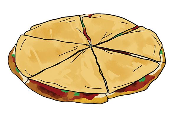 Hn 2105 Cl Calabash Food Birria Pizza Illo