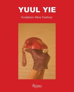 Yuul Yie Sculpture Shoe Fantasy