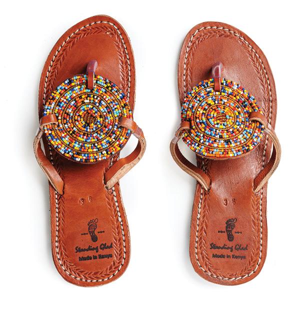 Keepsimple Sandals