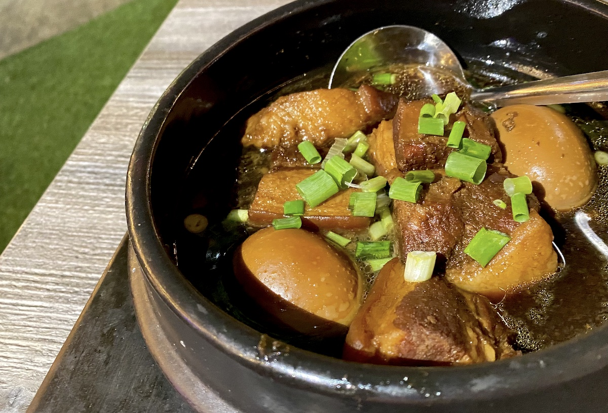 Olays Laotian Pork Belly