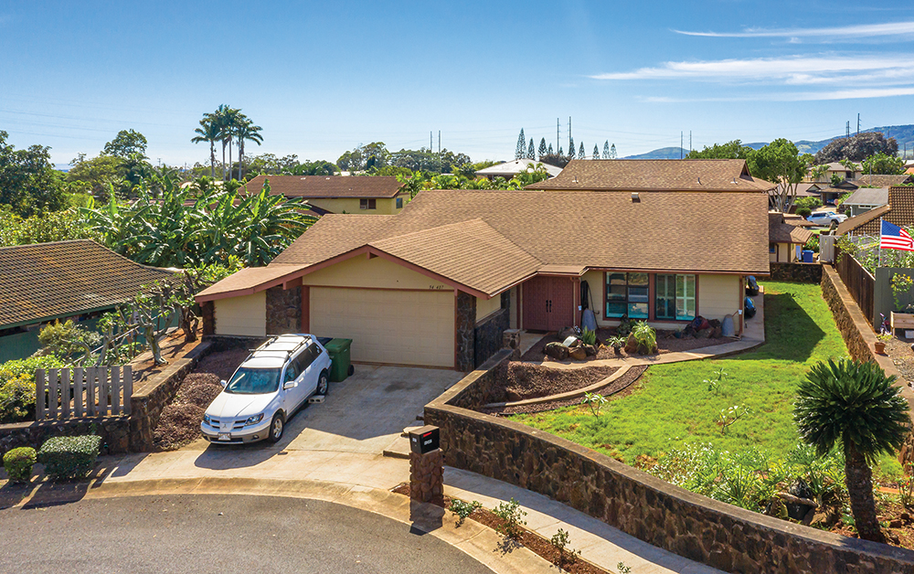Raging Real Estate Hawaii Realtors Share Their Tips To Navigate This High Pressure Zone Keehuiwa Mils
