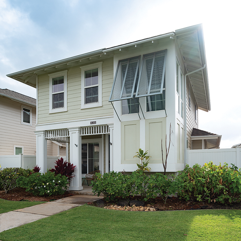 Raging Real Estate Hawaii Realtors Share Their Tips To Navigate This High Pressure Zone Ewa Beach