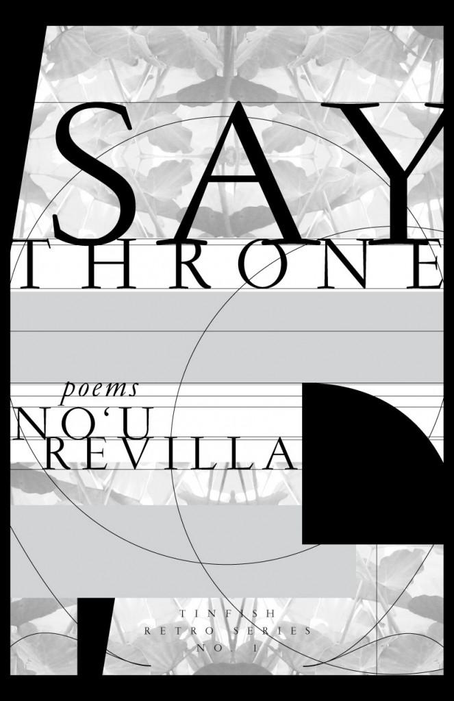 Say Throne Nou Revilla