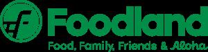 Foodlandlogo Foodfamilyfriendsandaloha Cmyk