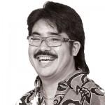 Lee A. Tonouchi