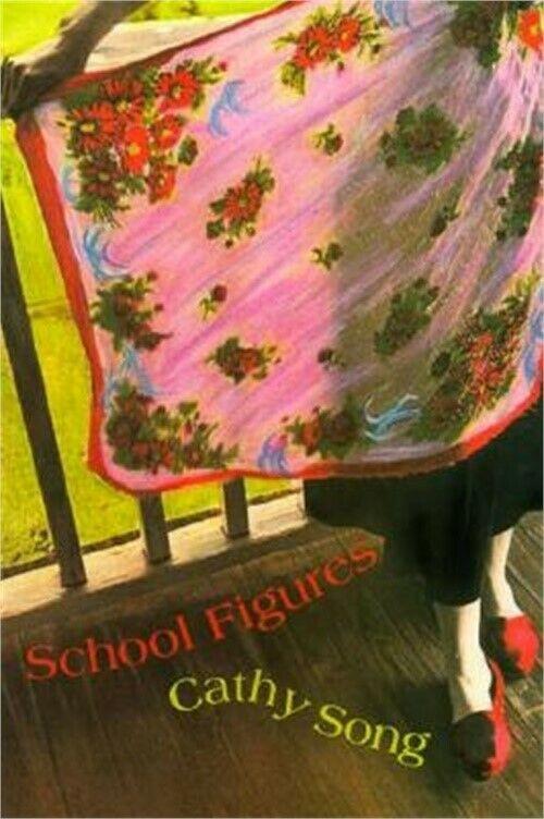 School Figures Cathy Song University Of Pittsburgh Press