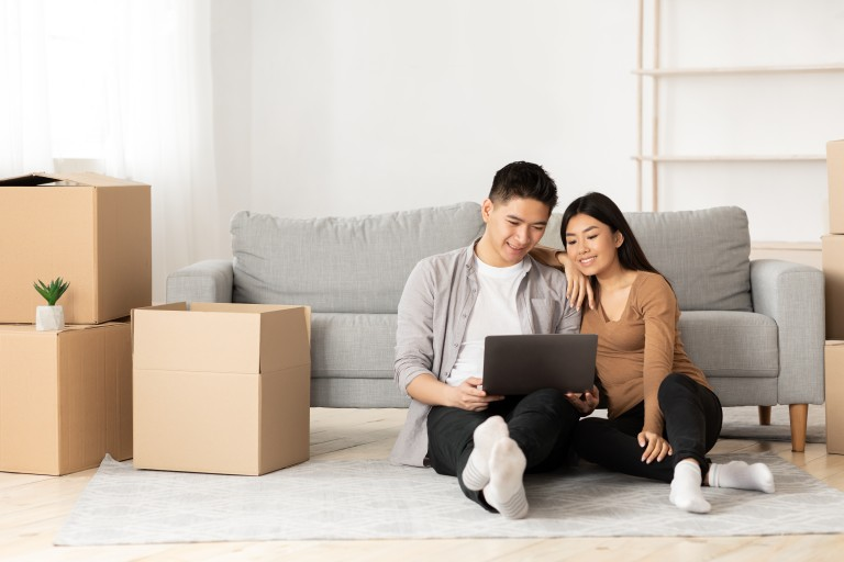 First Hawaiian Bank First Time Homebuyer Getty Images