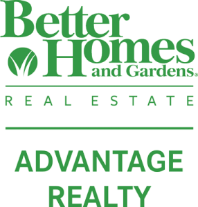 Better Homes Real Estate, Advantage Realty
