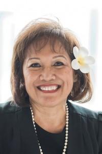 Frances Sagun