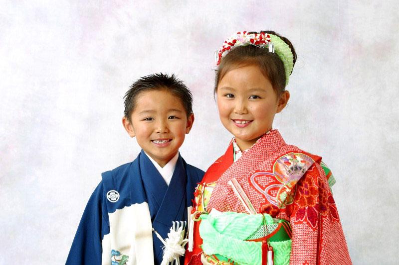 Childrens Day Kimono Dressing Photo Credit Masako Formals 1200