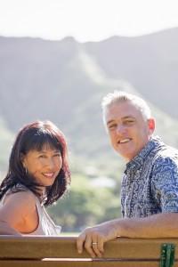 Francis & Michelle Van Rafelghem