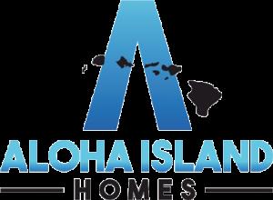 Aloha Island Homes