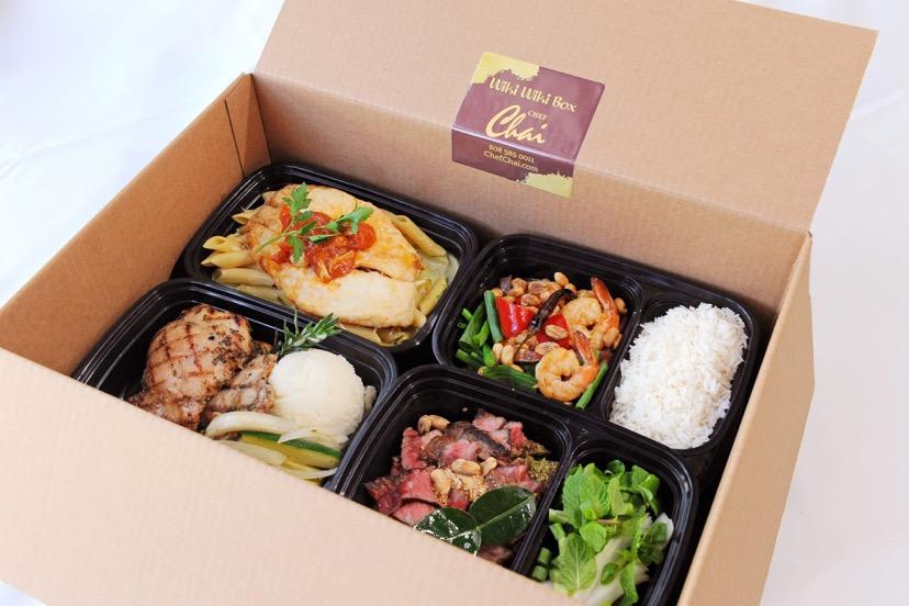 Chef Chai Mothers Day Wiki Wiki Box
