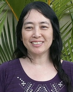 Rachelle Chang Web