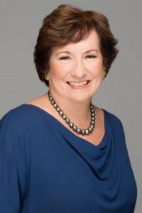 Mary Beddow