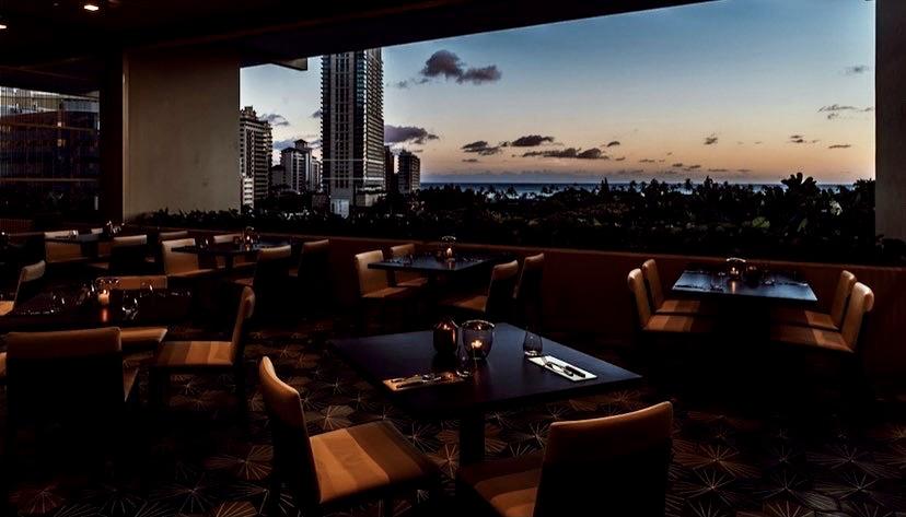 La Vie Waikiki Honolulu Hawaii