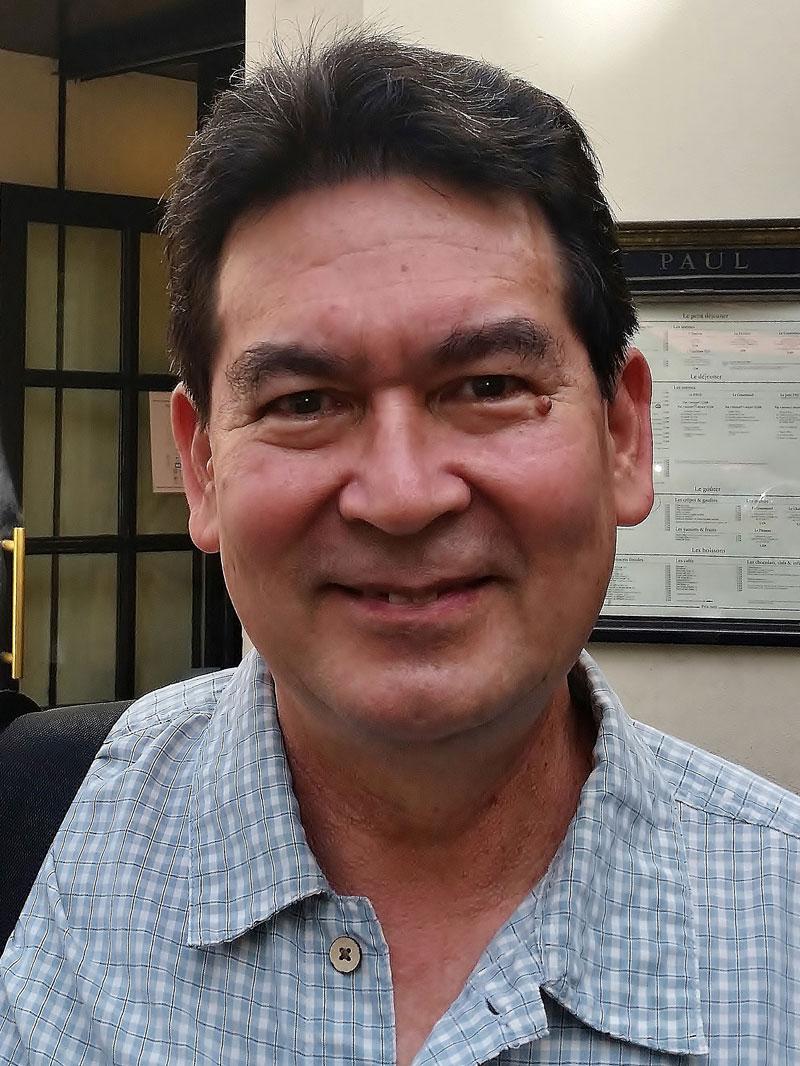Paul Brewbaker 800