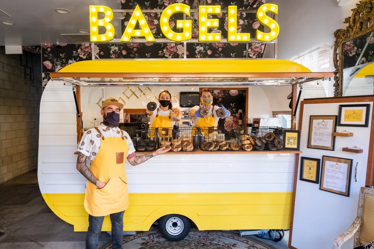 Empty Elle Bagels Tobungen 07
