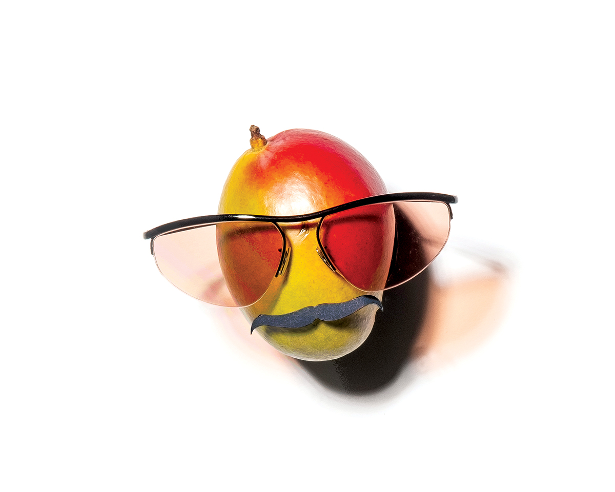 Hn2106 Ay Style Fruit Sunglasses 3187